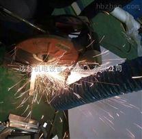 达科厂家阻燃160mm焊烟吸排柔性万向吸气臂通风软管