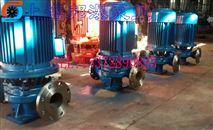 單級管道離心泵,IHG80-250IA