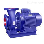 供应ISW65-250B优质卧式管道泵