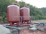 越南井水软化处理设备