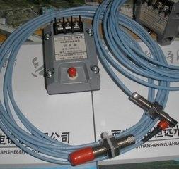 高精度【CWY-D0-811100电涡流】位移传感器厂家