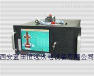 DEV-T34多通道振动摆度监测装置操作系统平台