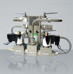B302水电站油压装置补气装置B302-2自动补气装置