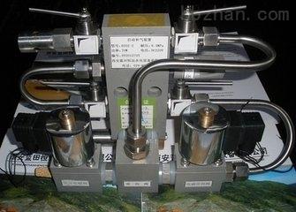 B302-2自动补气装置气腔工作状态