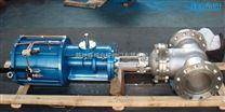 氣動不鏽鋼閘閥Z641W