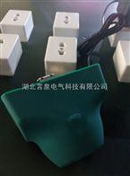 IW5110A固态强光防爆头灯 3.7V工程消防应急头灯