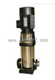 不锈钢立式多级管道泵