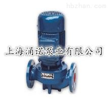 SGP型立式不鏽鋼管道泵生產廠家,價格,結構圖