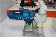 DBY-40DBY-40工程塑料电动隔膜泵