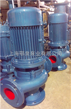 GW型管道污水泵