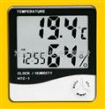 HTC-1计时温湿度表 数显温湿度表