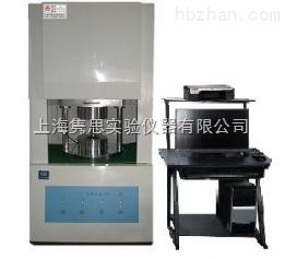 橡胶无转子硫化仪,橡胶硫化试验机