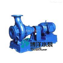 KTB、KTZ型工博牌制冷空调专用泵
