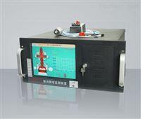 DEV-T-B多通道振动摆度监测装置DEV-T12型使用说明