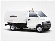 FLM5022ZLJ自卸式垃圾車