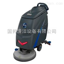 I20NB自动洗地机