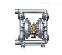供应QBY-65气动不锈钢隔膜泵
