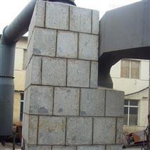 中魯除塵設備︰麻石除塵器