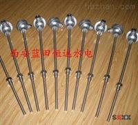定子铁芯测温PT100测温电阻WZP200/240/269铂热电阻原理构造