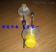 法兰式连接液位开关-ZWX/YWX/JTK轴承油位信号器