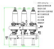上海工業純水betway必威手機版官網供應商