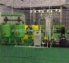 农业灌溉全自动砂石过滤器加手动叠片过滤器