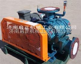 罗茨真空泵罗茨真空泵 负压风机 吸气 食品真空包装