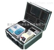 COD氨氮总磷测定仪CNP型污水厂环保局热供