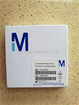Millipore密理博AP1504700含有黏合剂的玻璃纤维膜47mm