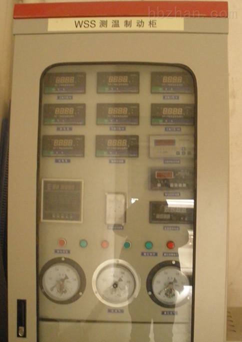 测温制动屏、WSZP机组测温测速制动屏西杭制动屏生产基地