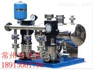 无负压增压供水设备朗华环保厂家