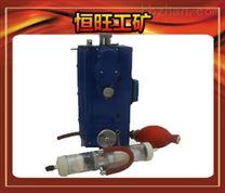 光幹涉式甲烷測定儀