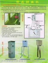 CLW-JF带式自动刮油机