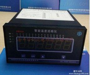 多通道巡检仪TDS-X322R1智能温度巡检仪主要技术指标