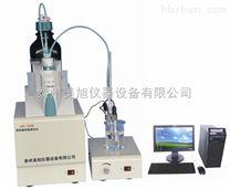 微機堿性氮測定儀SH/T 0162