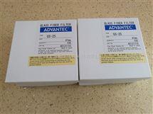 ADVANTEC东洋GS-25玻璃纤维滤纸47mm直径