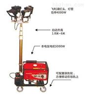 XLM6301上海新黎明XLM6301全方位自動升降防爆工作燈