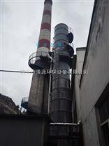 三门峡市锅炉除尘器