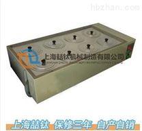 恒溫水浴鍋HHS-2-8技術參數