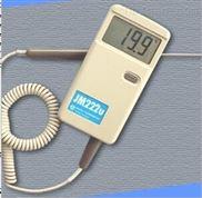 便携式温度计 型号:SRH15-JM222U