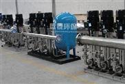 云南玉溪生活变频气压供水成套设备
