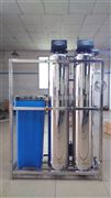 JH0.5~3T/H河水除铁锰设备