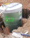 梧州*博斯达预制泵站排名大全
