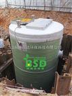 小区污水提升泵站