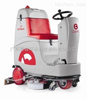 济南C 85 B 驾驶式全自动洗地机