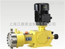 DYM係列液壓隔膜式計量泵|計量加藥泵