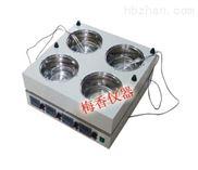 SHJ-4 控溫式水浴磁力攪拌器