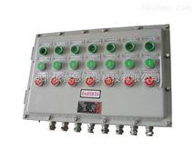4MM钢板焊接防爆控制箱