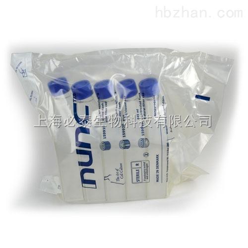 实验耗材 175cm细胞培养瓶,密封盖 NUNC 5个/包,6包/箱