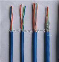 礦用屏蔽通訊電纜MHYVRP